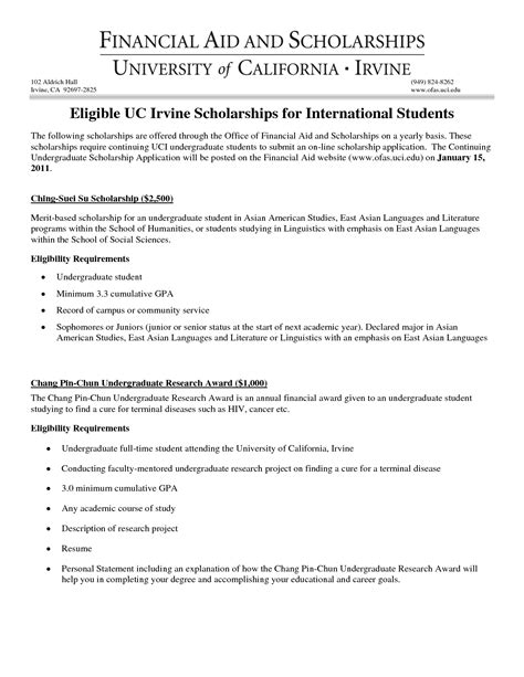 Scholarship Essay Examples 3 Most Popular Options: hawaii-booms tk